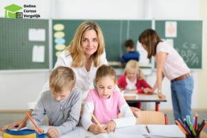 Onderwijsassistent opleiding